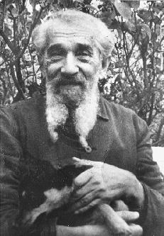 Пророк Ейжен Фінк