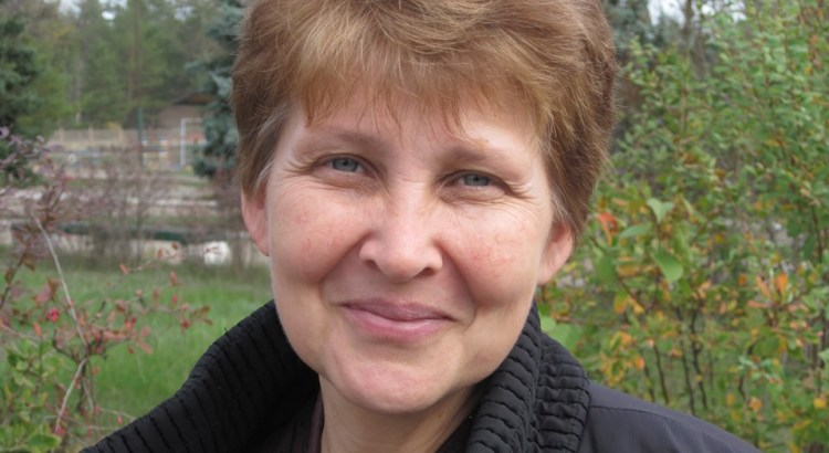 Ольга Тараненко
