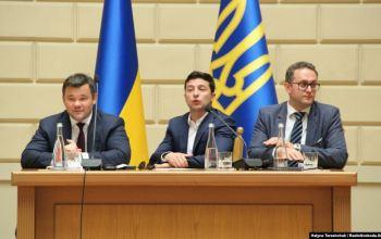 Зеленський призначив губернатором Львівщини власника семи квартир