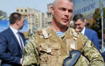 Командувач десантно-штурмовими військами: Парад буде!