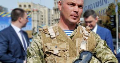 генерал Михайло Забродський
