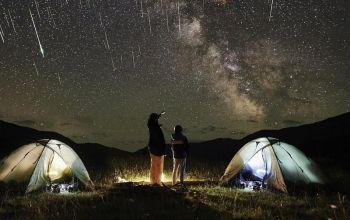 Персеїди — найкраще астрономічне шоу серпня