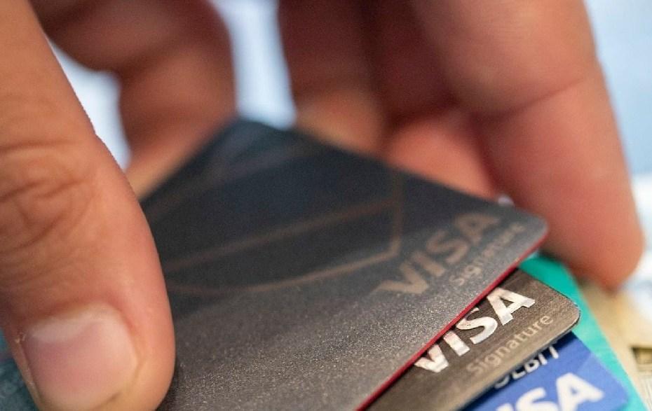 кредитні карти