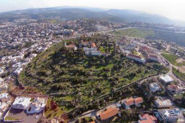 Археологи, можливо, виявили поселення, у якому Ісус об'явився після свого розп'яття