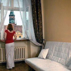 У Польщі українці купують усе більше квартир