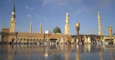 Коханцям у Саудівській Аравії дозволили жити в готелях разом