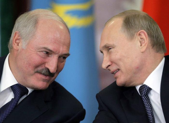 У 2020-му Білорусь стане частиною РФ