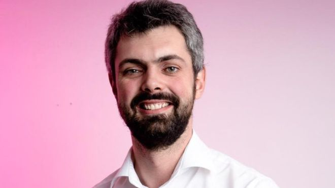 Антон Дробович