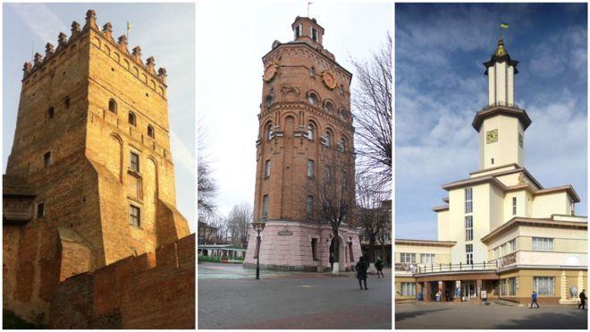 Найкраще місто України - рейтинг