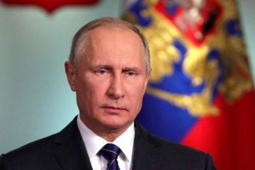 Путін - верховний правитель, цар