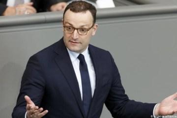 Німеччина стоїть перед початком епідемії коронавірусу - міністр уряду ФРН