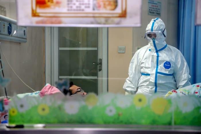 зареєстровано ще 17 988 випадків з підозрою на новий тип коронавірусу