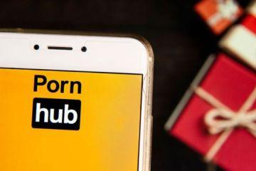 Сервіс Pornhub