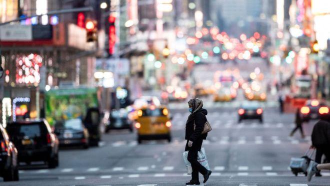 Коронавірус на 50 відсотків зменшив забруднення повітря