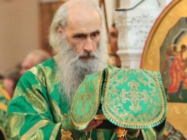 митрополит Тернопільський Сергій