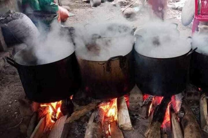 З чорних котів готують пасту