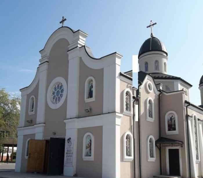 собор Івана Хрестителя