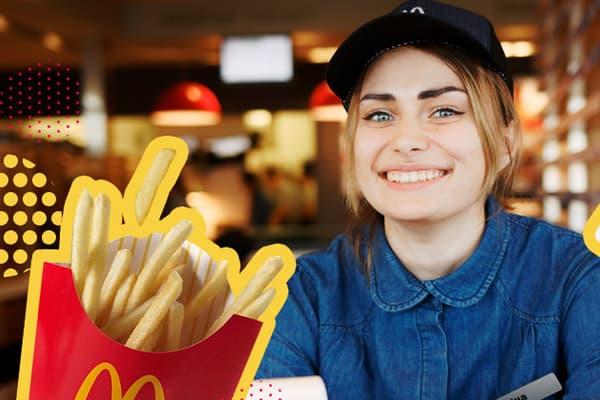 McDonalds Україна