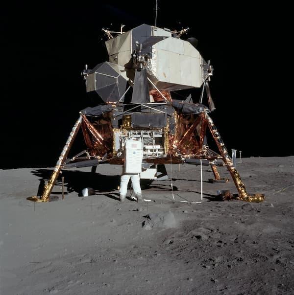 Місячний модуль