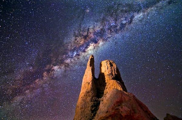 Галактика Чумацький Шлях