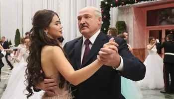 Лукашенко і Василевич
