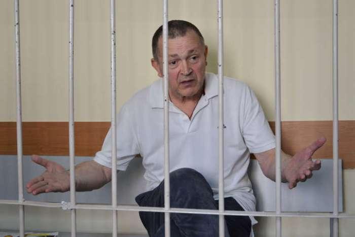 Михальчевський