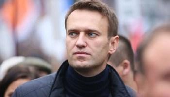 Алєксєй Навальний