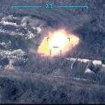 Безпілотники армії Азербайджану знищили ЗРК Вірменії