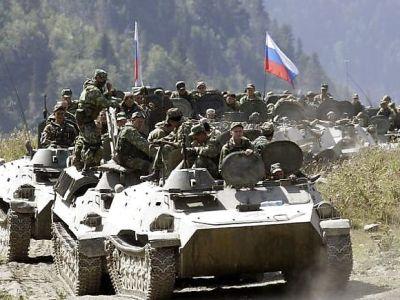 Розвідка: Росія готує широкомасштабне вторгнення в Україну