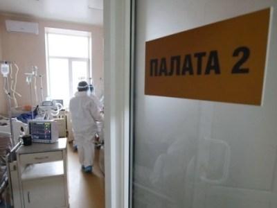 На Львівщині для допомоги COVID-хворим залучають іще три лікарні