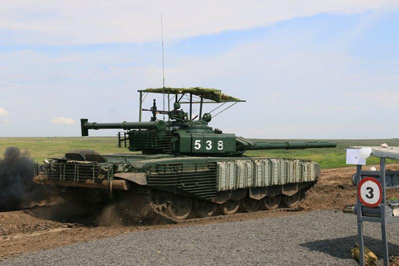 """Технологічна імпотенція. Росіяни """"винайшли"""" захист від українських ракет """"Джавелін"""""""