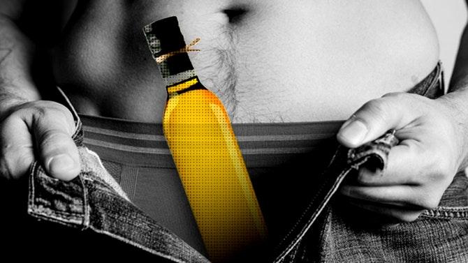 هل دهن القضيب بزيت الزيتون يقوم بزيادة حجم الذكر عمري