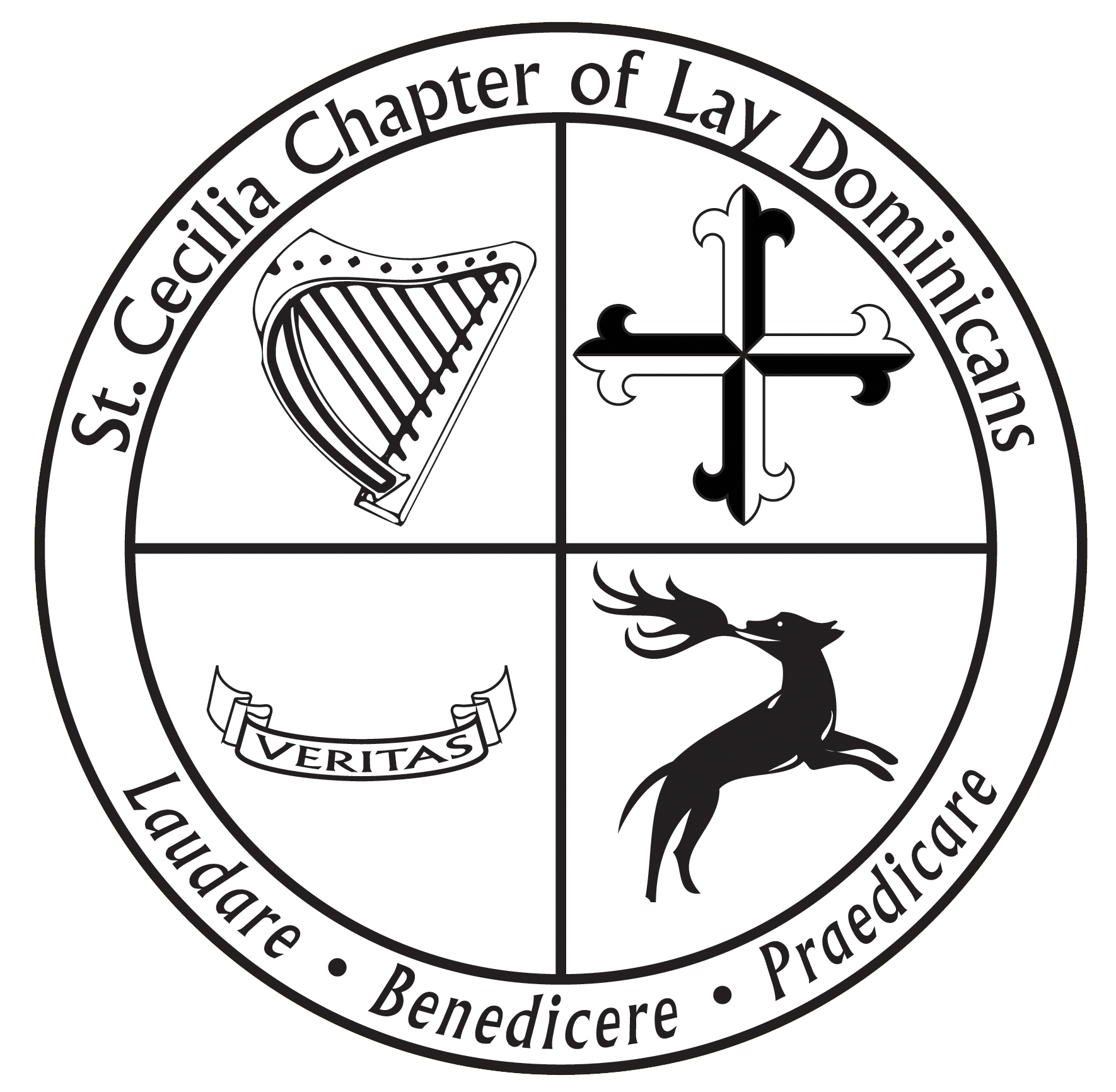 Becoming A Lay Dominican St Cecilia Chapter Lay Dominicans