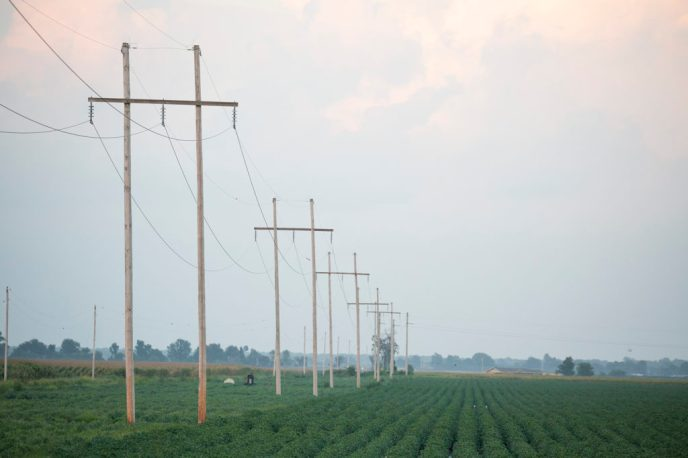 USDA Loans Electric Coops Grid Upgrades