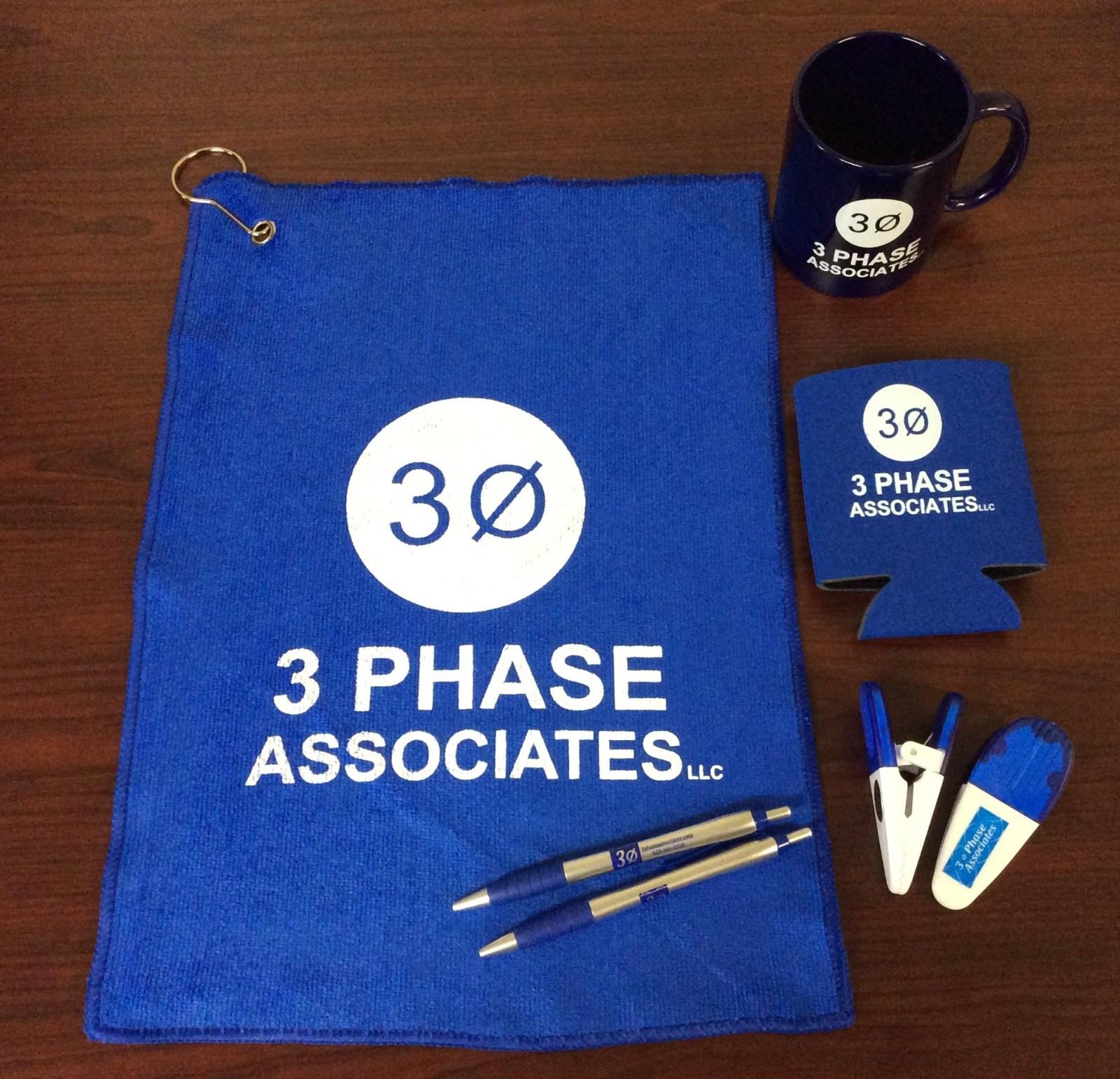 3-Phase-Logo-Items