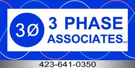 3 Phase Associates