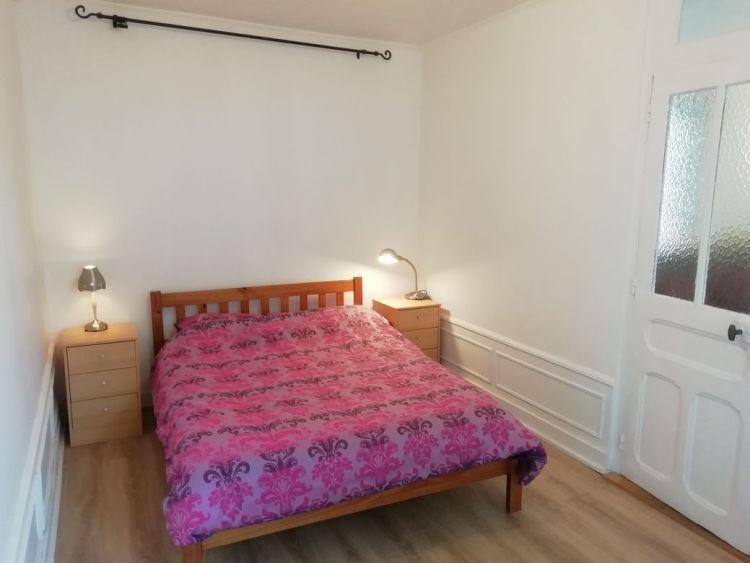 Chambre dans l'appartement, Felletin
