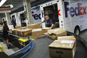 Selecting a Third Party Logistics Provider