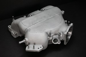 Genesis Coupe Stage 3 Intake Manifold