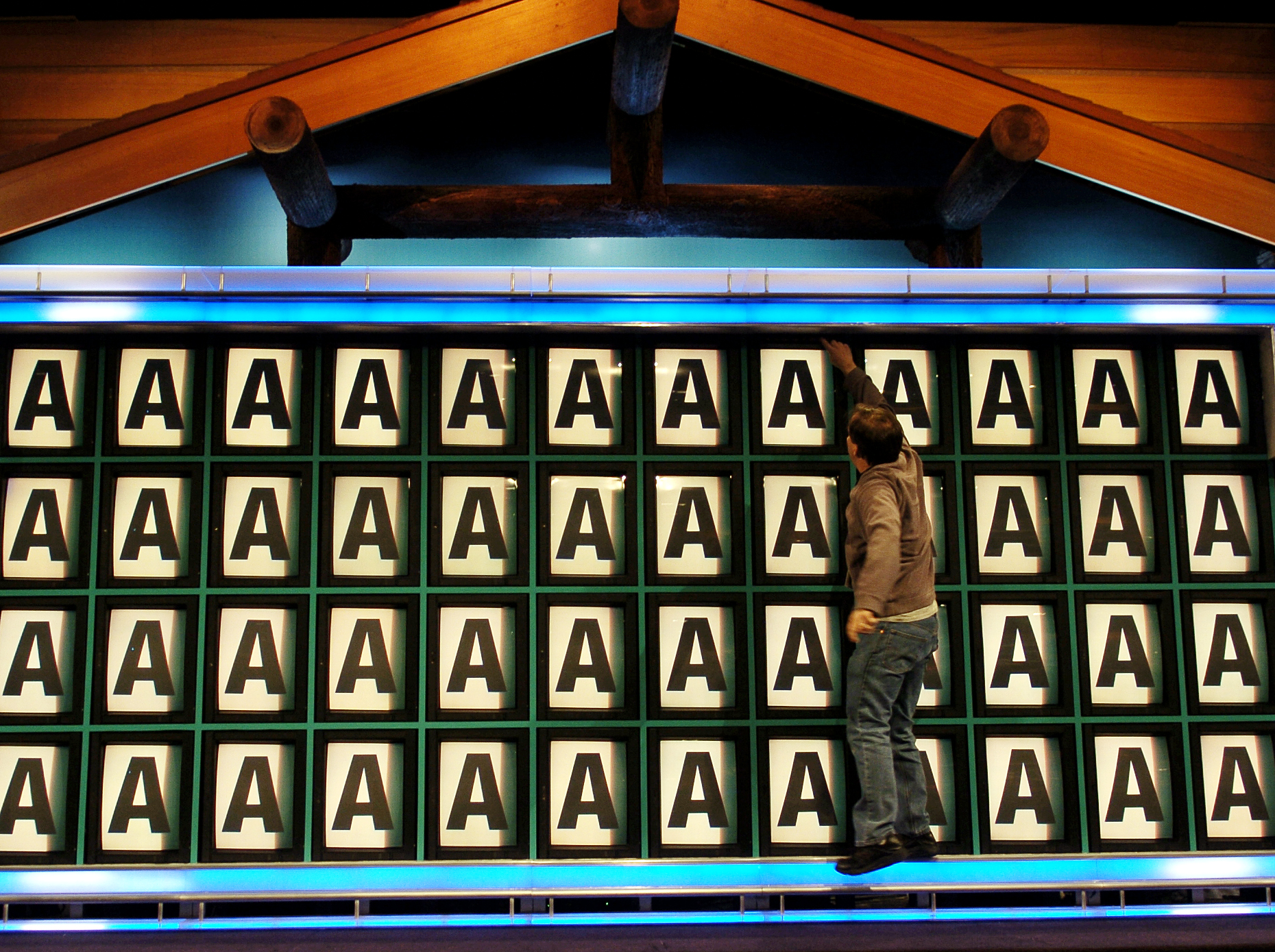 Things You Never Knew About Wheel Of Fortune