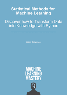 Statistical Methods for Machine Learning