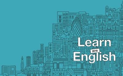 كورس اللغة الانجليزية في ٤ أسابيع