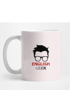English Geek