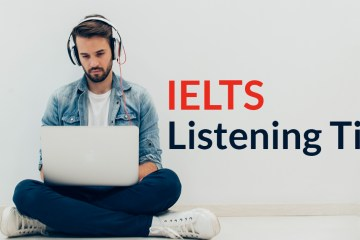 امتحان ielts -listening tips
