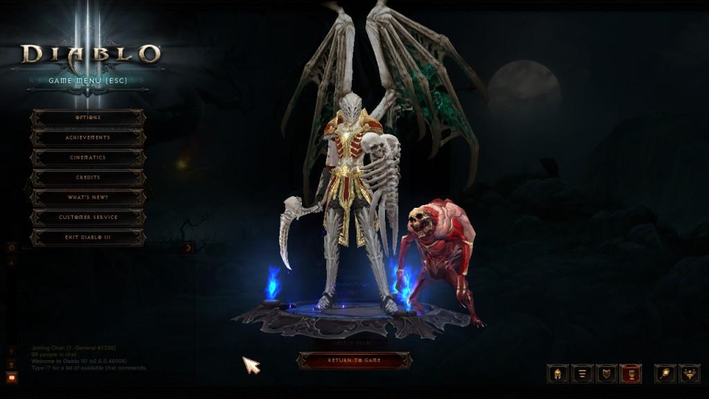 Diablo 3 Rise Of The Necromancer Review