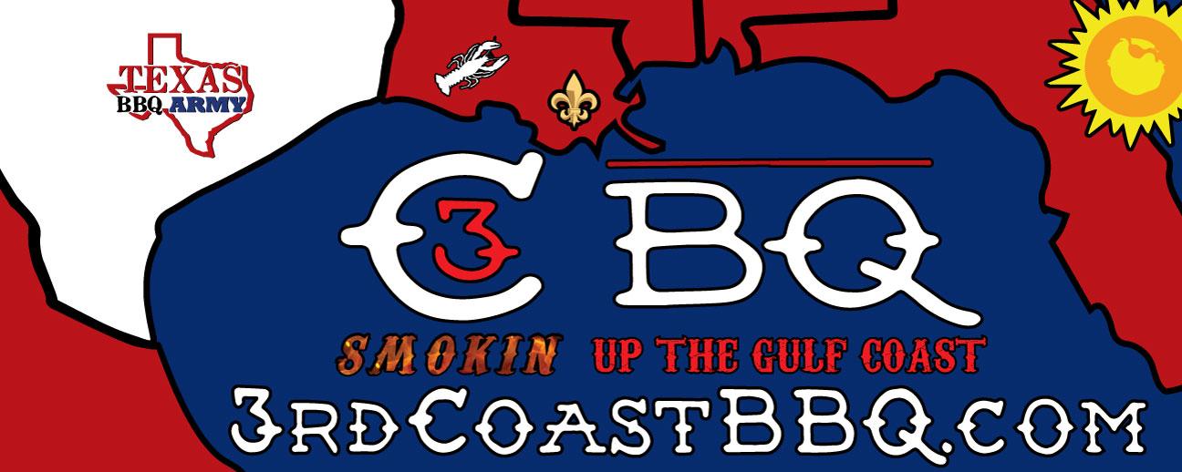 3rd Coast BBQ