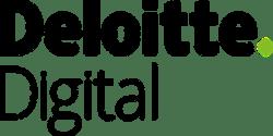 Deloitte Digital Logo New