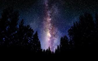 Galaxy Milky Way