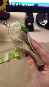 Wrap and EAT!