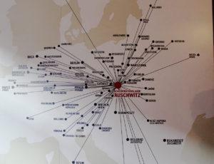 Auschwitzmap